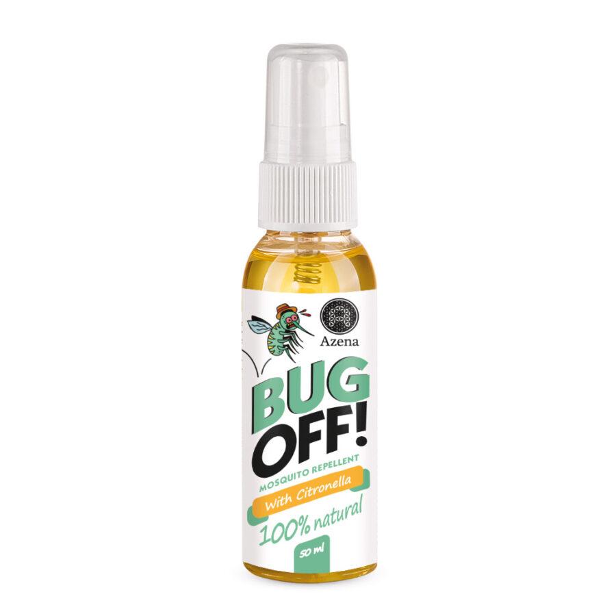 Sprej protiv komaraca
