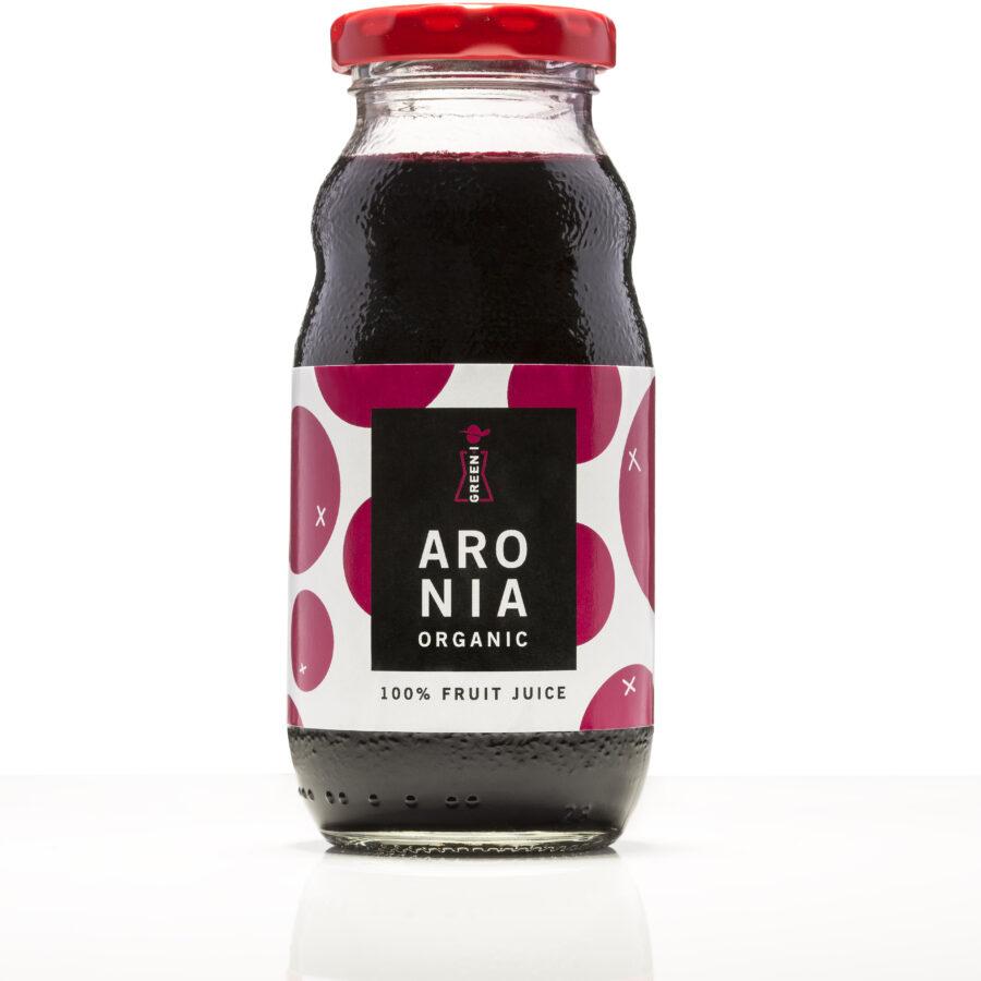 Prirodni sok od aronije
